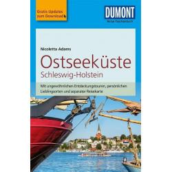 Holsteinische Schweiz Karte.Dumont Reise Taschenbuch Reisefuhrer Ostseekuste Schleswig Holstein