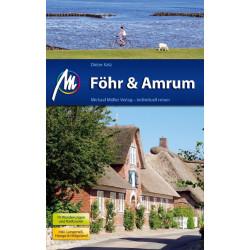 Reiseführer Föhr und Amrum