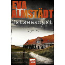 Eva Almstädt: Ostseeangst